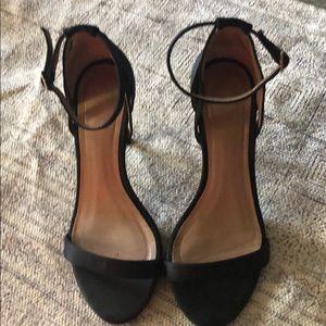 Classic Black heels